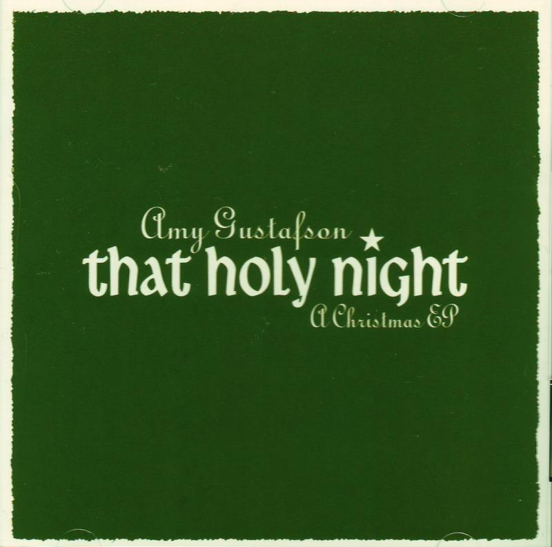 That Holy Night album cover