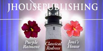 JHousePublishing logo