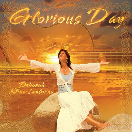 Glorious Day Album cover