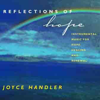 Reflections of Hope CD cover